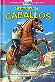 Historias de caballos (La aventura de LEER con Susaeta - nivel 3)