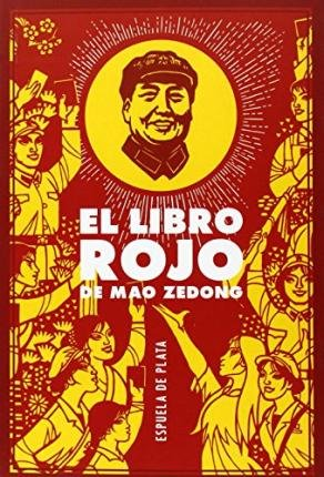 By Mao Zedong El libro rojo Paperback - May 2014