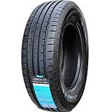 Fortune Perfectus FSR602 All-Season Touring Radial Tire-205/70R15 205/70/15 205/70-15 96H Load Range SL 4-Ply BSW Black Side Wall