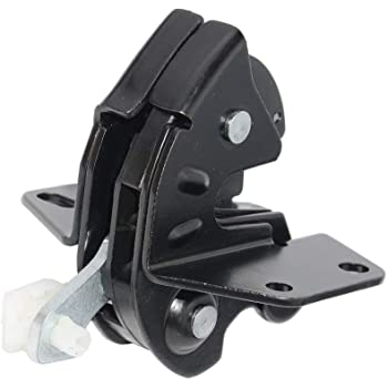 1999-2006 /& 2007 Classic HY-SPEED 719-005 Rear Lower Door Lock Latch Actuator Assembly 10356951 Left Driver or Right Passenger for Chevrolet Chevy Silverado 1500 2500 3500 GMC Sierra 1500 2500 3500