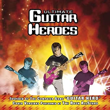 Guitar Heroes - The Rock AllStars Vol.1