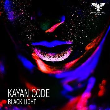 Black Light (Extended Mix)