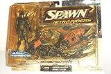 McFarlane Toys Spawn Series 16: Nitro Riders- After Burner