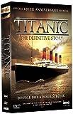 Titanic - The Definitive Story - Special 100th Anniversary Edition 2 Disc Box Set [Reino Unido] [DVD]