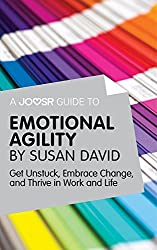 Leadership Books 2017 - Emotional Agility