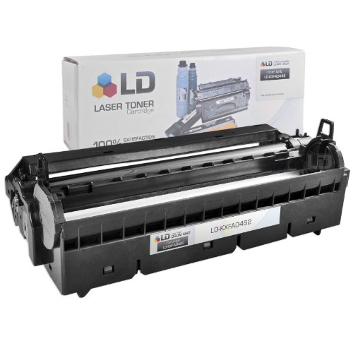 LD Compatible Drum Cartridge Replacement for Panasonic KX-FAD462