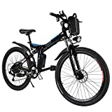 Speedrid Bicicletas eléctricas