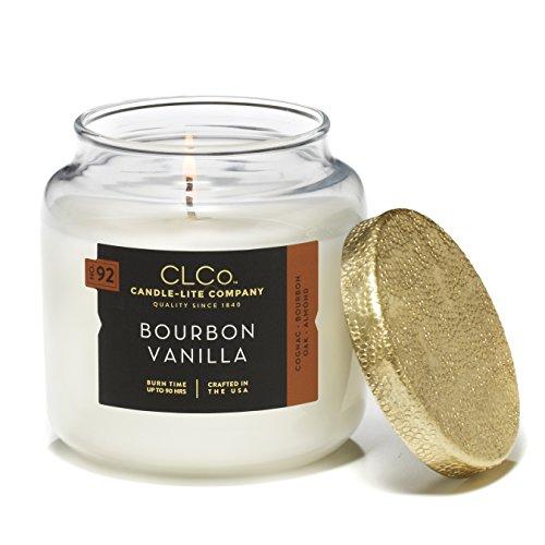 vela vainilla fabricante CLCo. by Candle-Lite Company