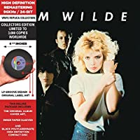 Kim Wilde - Paper Sleeve Edition by Kim Wilde (2011-09-27)