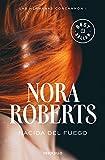17. Nacida del fuego (serie Las hermanas Concannon ) - Nora Roberts