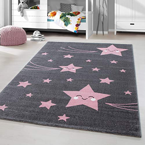 Alfombras De Habitacion Redondas Rosas alfombras de habitacion  Marca HomebyHome