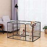 Zoom IMG-1 feandrea recinzione per animali recinto