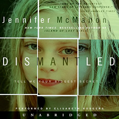 Dismantled cover art