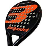 Bullpadel X-Compact 2 Orange