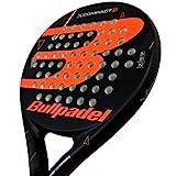 bullpadel x-compact 2 orange