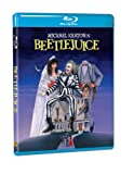 Beetlejuice [Edizione: Stati Uniti] [Reino Unido] [Blu-ray]