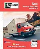 E.T.A.I - Revue Technique Automobile 117.6 - IVECO DAILY II - 1978 à 2006