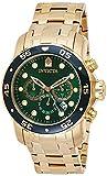 Invicta Pro Diver - SCUBA 0075 Reloj para Hombre Cuarzo - 48mm