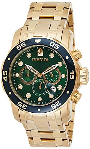 Invicta Pro Diver, SCUBA 0075 Herrenuhr,...