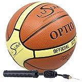 Basketball Balls - Best Reviews Guide