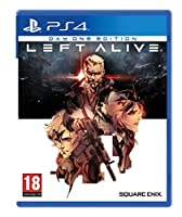 Left Alive (PS4) - Imported from England