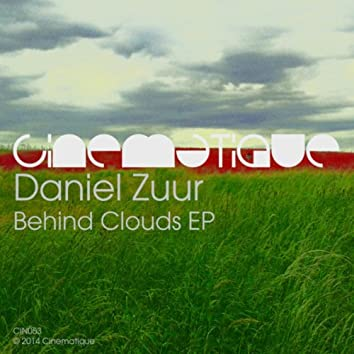 Behind Clouds EP