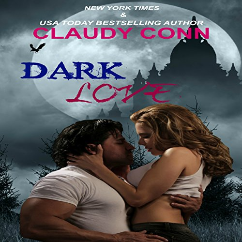 Dark Love audiobook cover art
