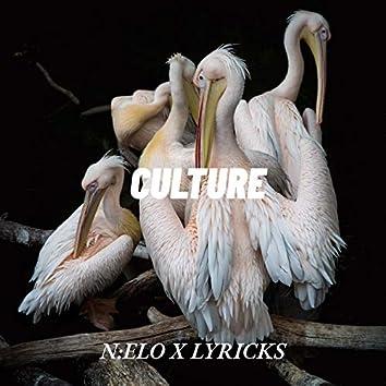 Culture (feat. Lyricks)