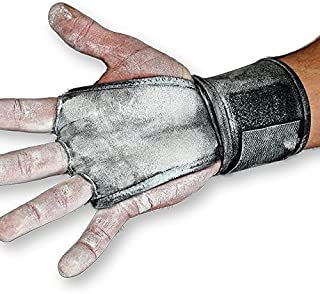 featured product JerkFit WODies Full Palm Protection to Reduce Hand Tearing While Adding Crucial Wrist Support for Weightlifting,  Workouts WODs,  Cross Training,  Fitness and Calisthenics. (Pair)