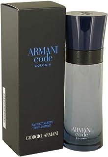Giorgio Armani Code Colonia for Men Eau de Toilette 75ml