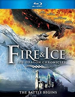 Best fire and ice 2008 Reviews