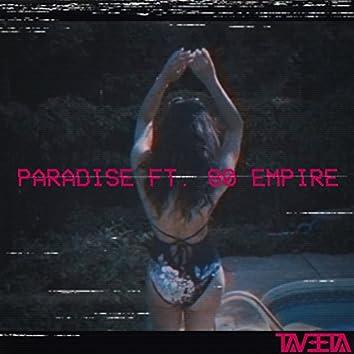 Paradise - Single (feat. 80 Empire)