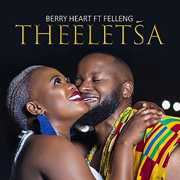 Theeletsa (feat. Felleng)