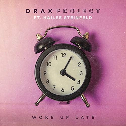 Drax Project feat. Hailee Steinfeld