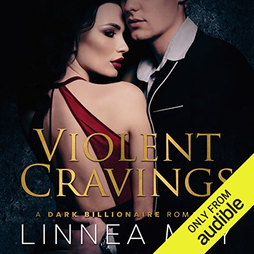 Violent Cravings audiobook cover art