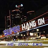 Super Hang On