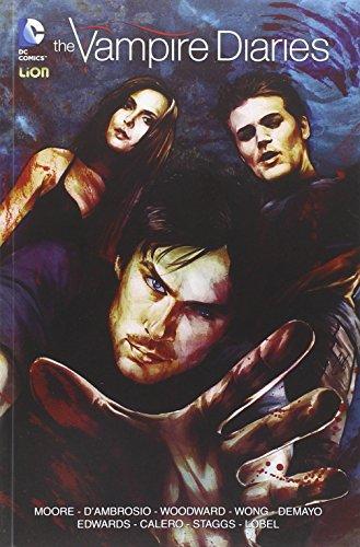 The vampire diaries (Vol. 3)