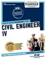 Civil Engineer IV