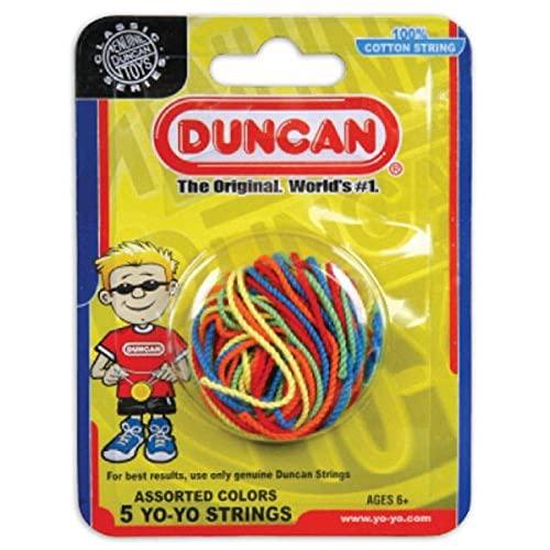 Duncan Yo-yo Strings 5 P