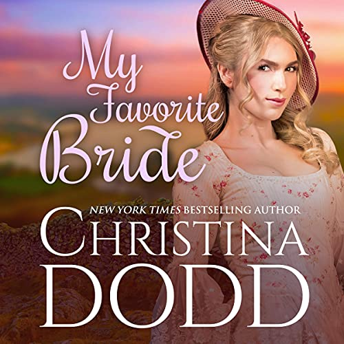 My Favorite Bride Audiobook By Christina Dodd cover art