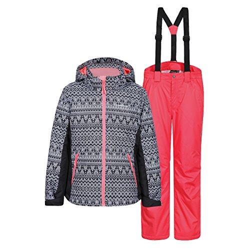 Icepeak Skipak voor kinderen, meerkleurig