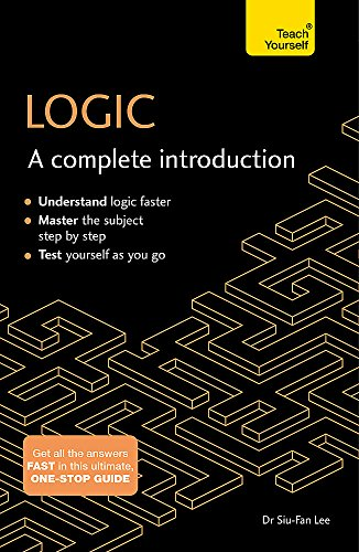 Compare Textbook Prices for Logic: A Complete Introduction Complete Introductions 1 Edition ISBN 9781473608436 by Lee, Siu-Fan