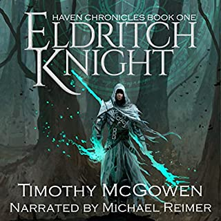 Eldritch Knight cover art