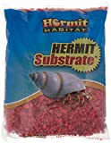 Hermit Habitat Aquarium Substrate