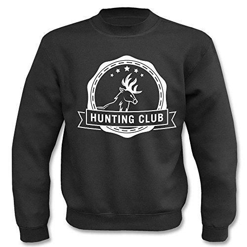 Textilhandel Hering Sweter – klub myśliwski
