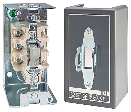 Schneider Electric 2510KG2600-vac Manual Interruptor kplus opciones