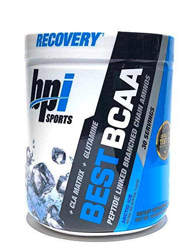 Bpi Sports Best BCAA (30 serv) Arctic Ice, 300 g