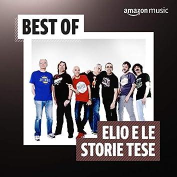 Best of Elio E Le Storie Tese