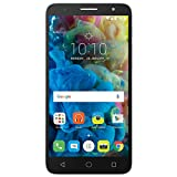 Alcatel Pop 4 Plus Plus 16 GB 4 G – Smartphone Double sim, Android, MicroSIM, Edge, GPRS, GSM, HSPa +, UMTS, LTE