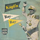 Käpt'n Bay Bay - Hans Albers - Single 7